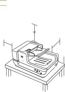 HP Scanjet N9120 service manual