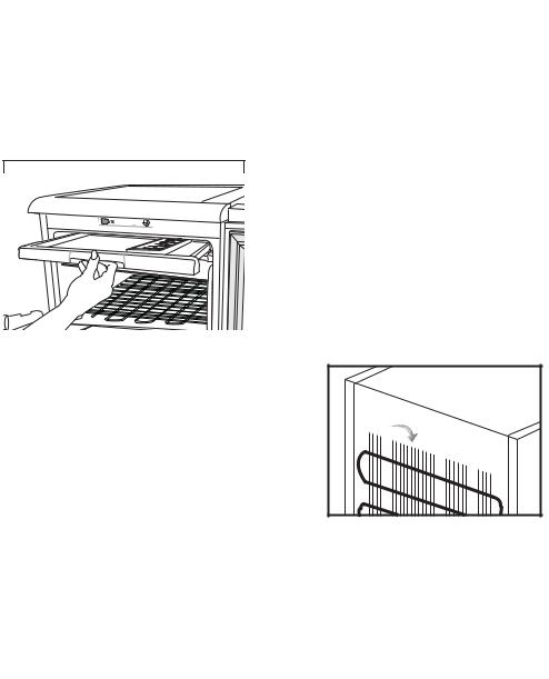 Beko FSE 1072 User Manual