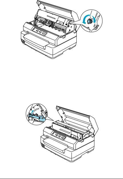 Epson PLQ-20M, PLQ 20 User Manual