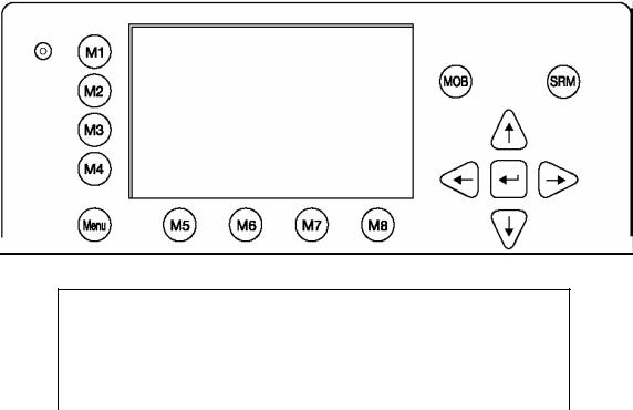 ACR Electronics NAUTICAST INLAND AIS User Manual