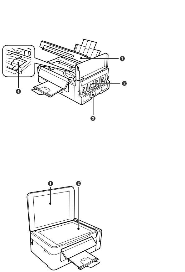 EPSON ET-2600 User Manual