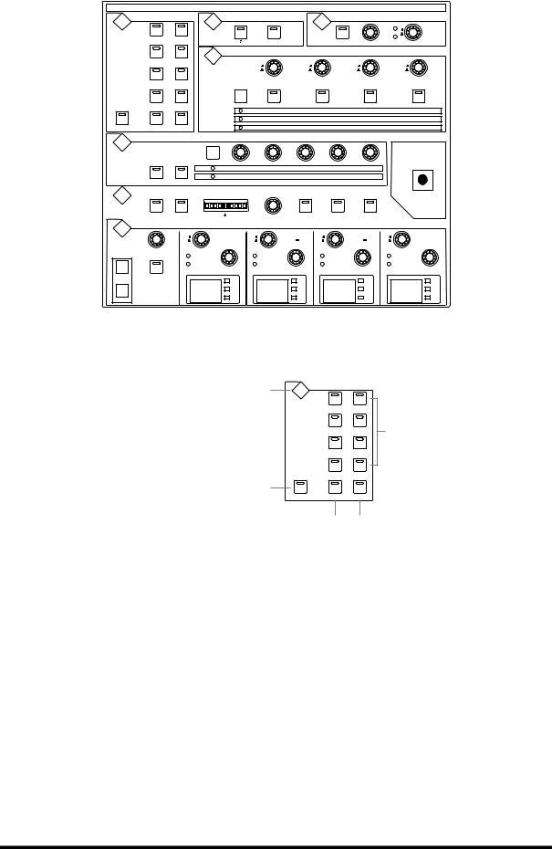 Yamaha Yamaha DJ Equipment Digital Production Console