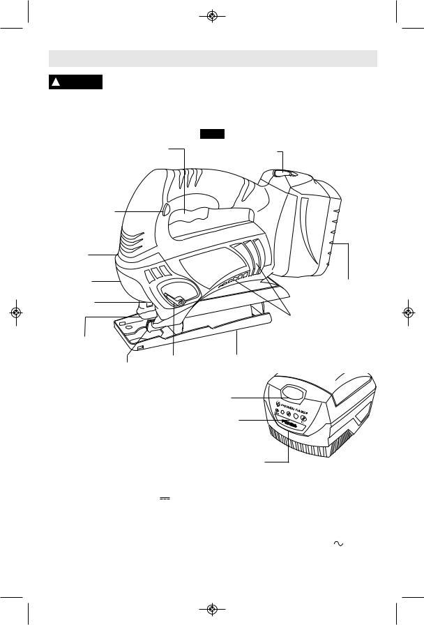 Skil 4570 User Manual