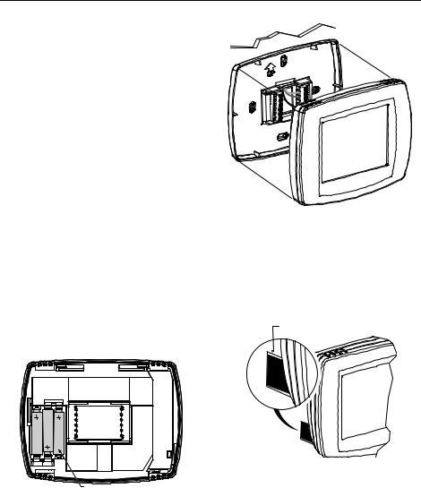 Trane TCONT800AS11AA User Manual