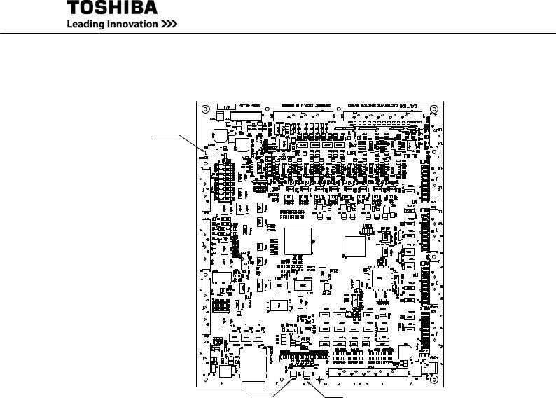 Toshiba G9000 User Manual