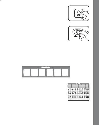 VTech WRITE&LEARN SPELLBOARD ADV 71000 User Manual