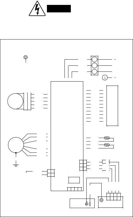 Sanyo CH1271, CH0971 User Manual