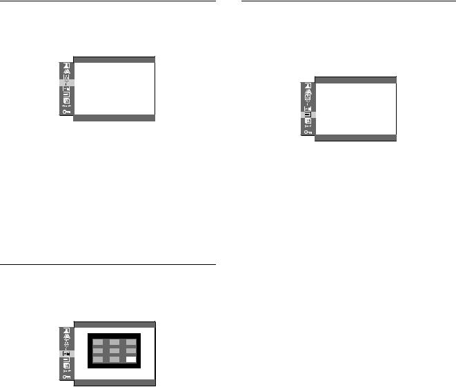 Sony DELUXEPRO SDM-X93 User Manual
