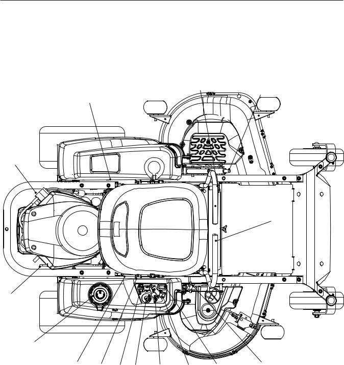 Husqvarna RZ5426, 967003605, 2013-08 Owner's Manual