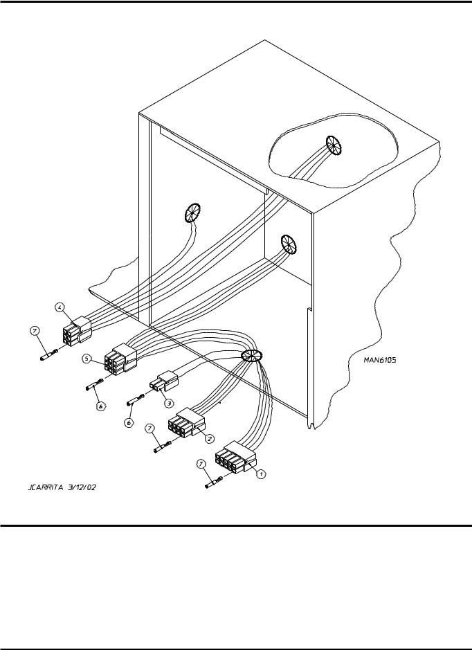 American Dryer Corp AD-758V User Manual