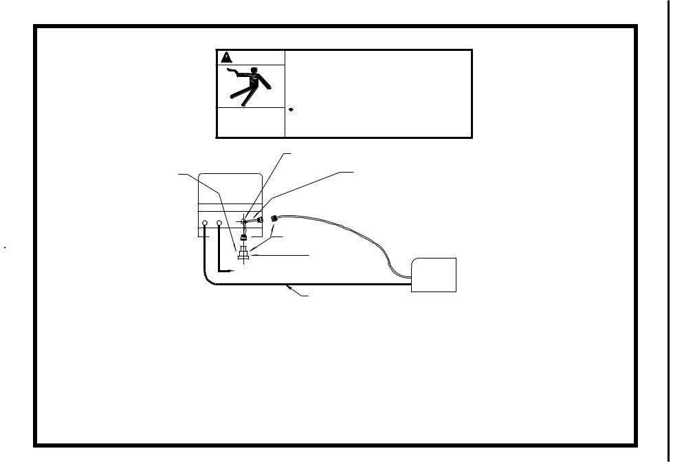 Lincoln Electric IDEALARC CV-250 User Manual