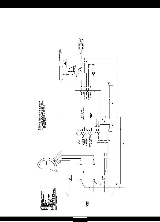 Briggs & Stratton 40273 User Manual