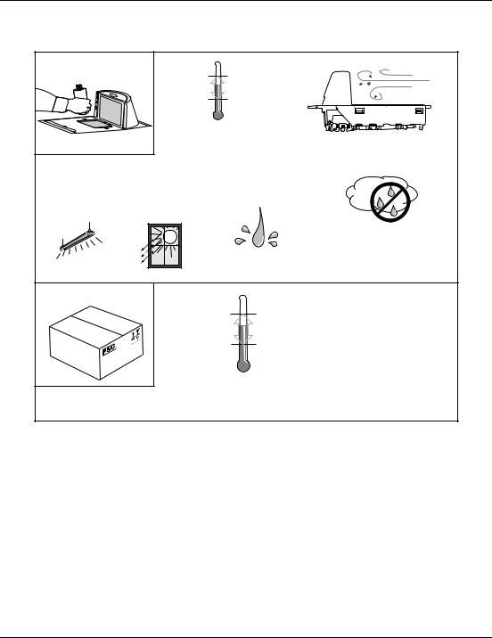 Datalogic Magellan 8400, Magellan 8300 User Manual