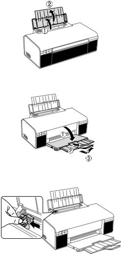 Epson WorkForce 30 Series User Manual