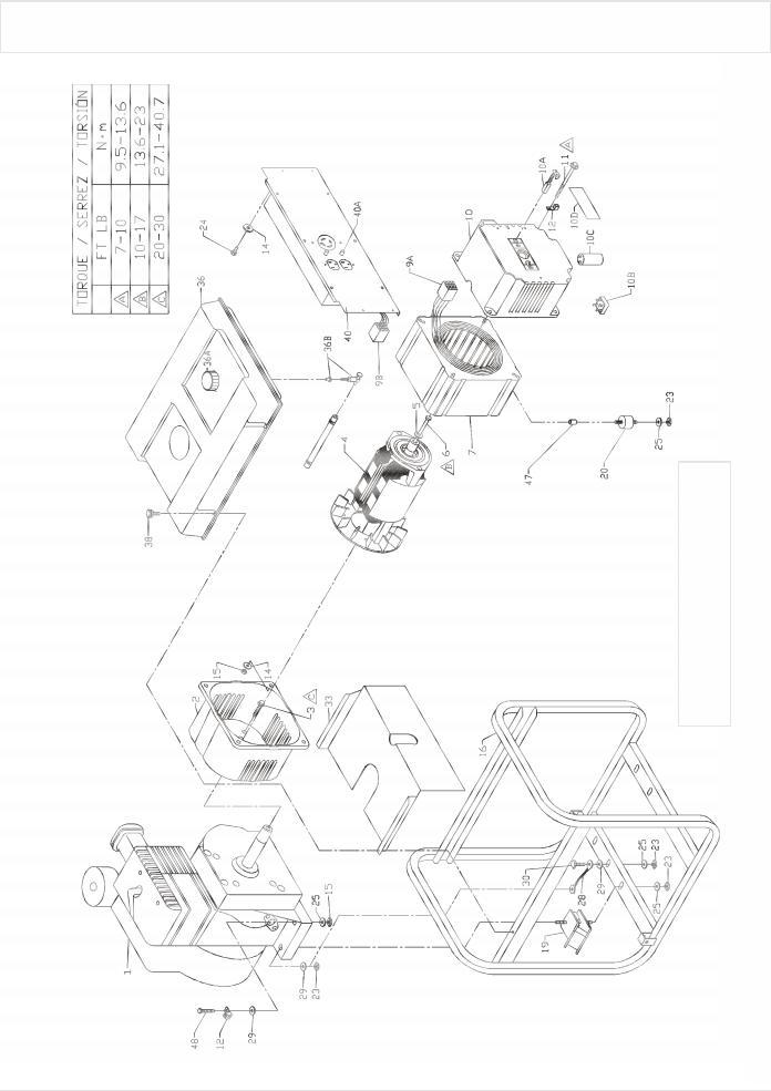 Coleman Powermate PM0525302.18 User Manual