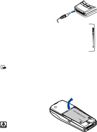 Nokia 6560 User Manual