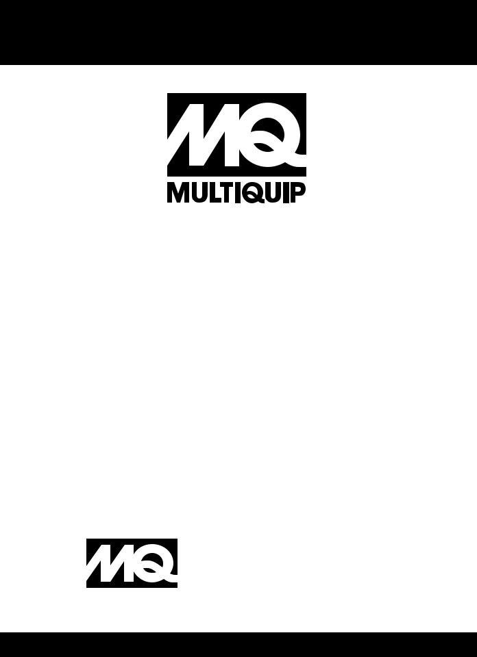 Multiquip MVH-702DRSC, Mikasa Reversible Plate Compactor