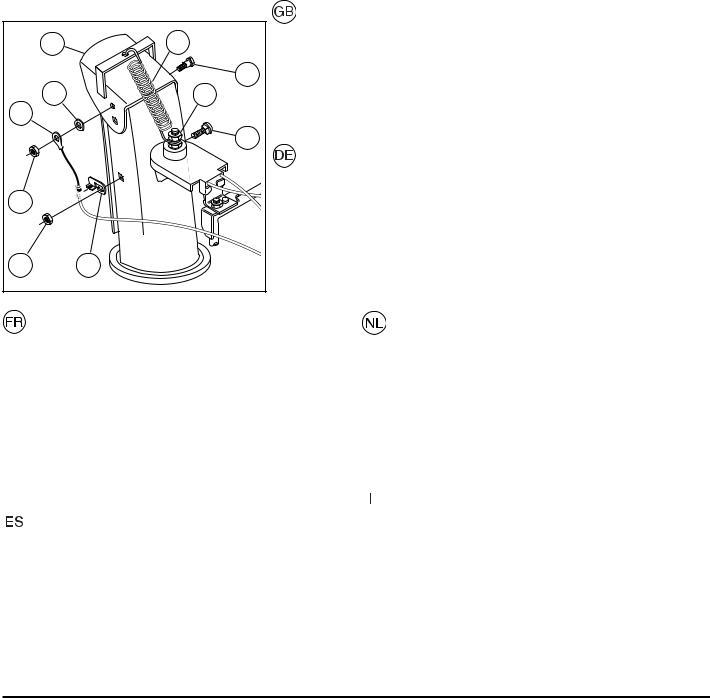 Husqvarna EU5524ST, EU8024STE, EU1130STE User Manual