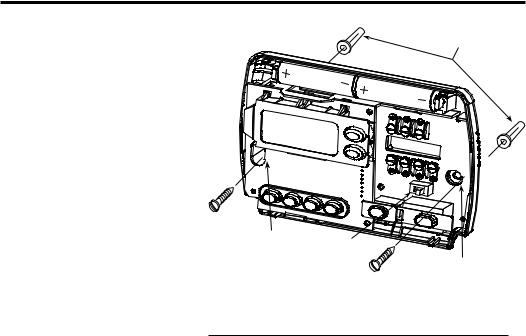 White Rodgers 1F83-261 User Manual