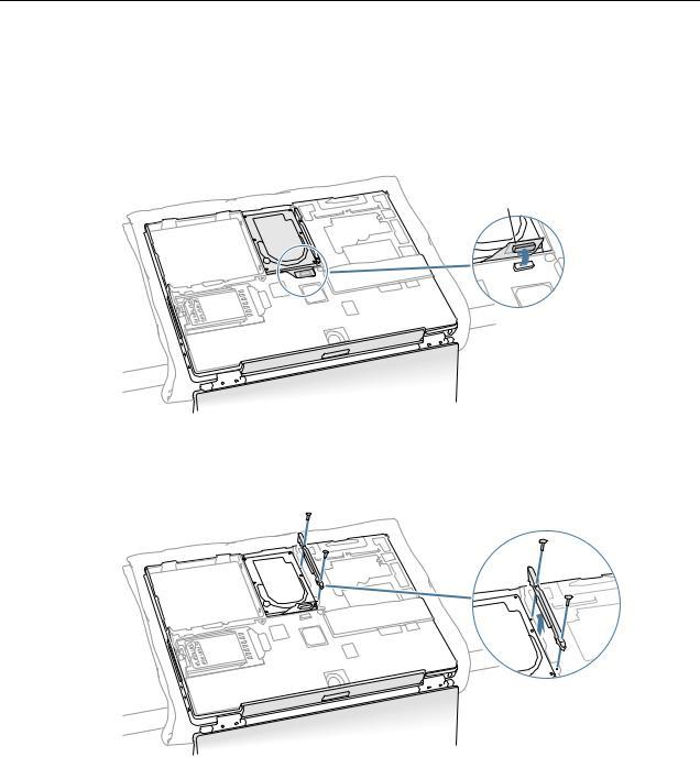 Apple pbg4 1ghz, PowerBook G4 1GHz/867MHz Service Manual