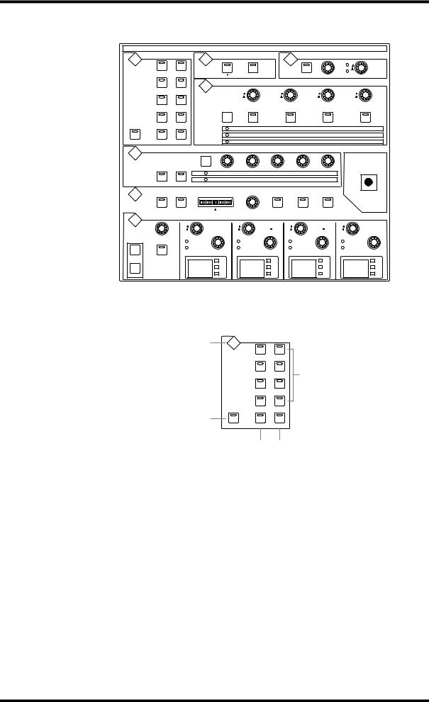 Yamaha DM-2000 User Manual