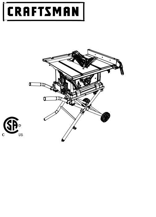 Craftsman 137.415030 Owner's Manual (Espanol)