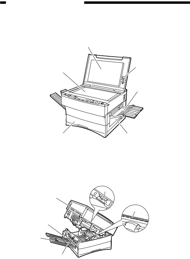 Canon NP6512, NP6612, NP7120, NP7130, NP7130F Service Manual