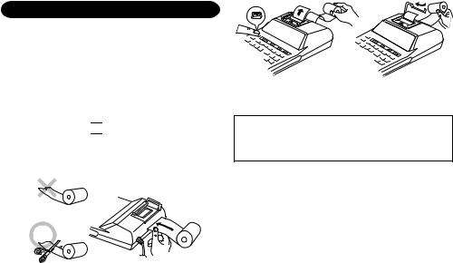 SHARP EL-2901RH User Manual