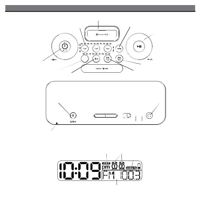 iHome IP98 User Manual