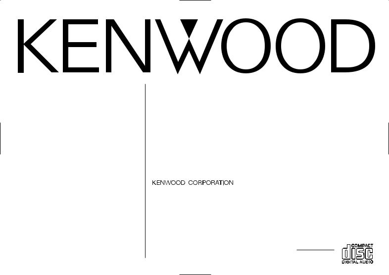 Kenwood KDC-CPS82, KDC-CX85, KDC-C302, KDC-CX82, KDC-CPS87