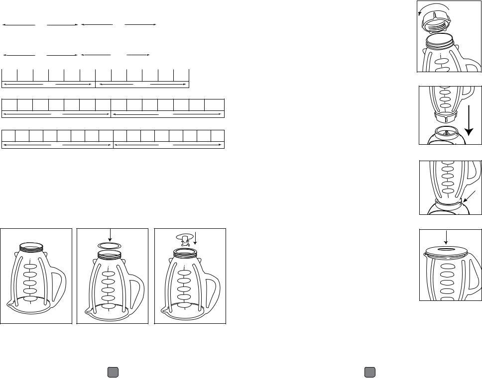Oster P.N. 133093-005-000 User Manual
