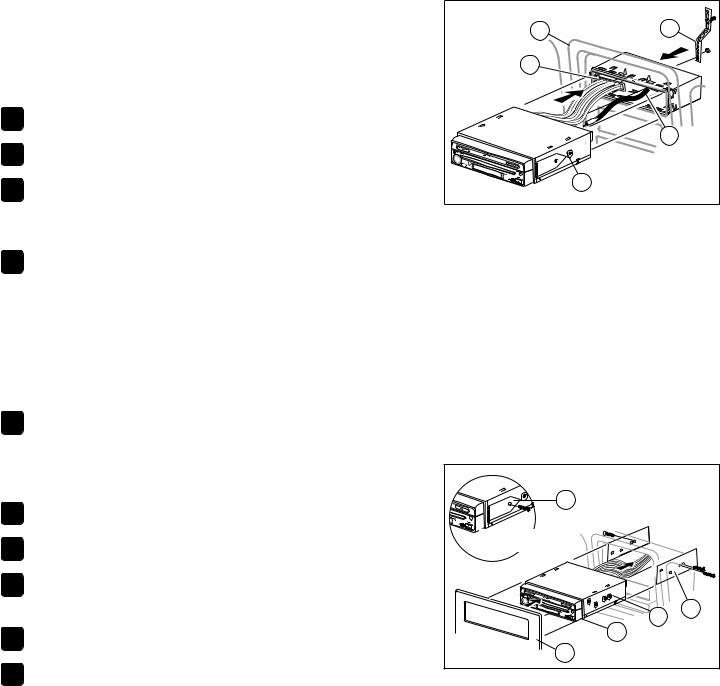Jensen VM9213 User Manual