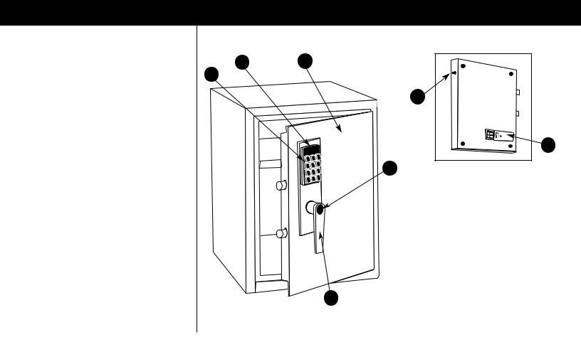 Honeywell 2077D User Manual