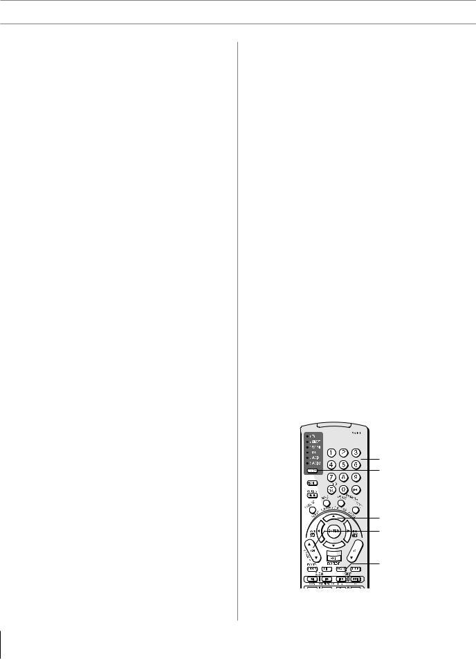 Toshiba 62MX195, 72MX195 User Manual 2