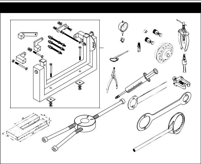 KTM KTM250 SX, MXC, EXC, 250 SX User Manual