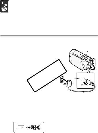 Canon VIXIA HF R100, VIXIA HF R11, VIXIA HF R10 User Manual