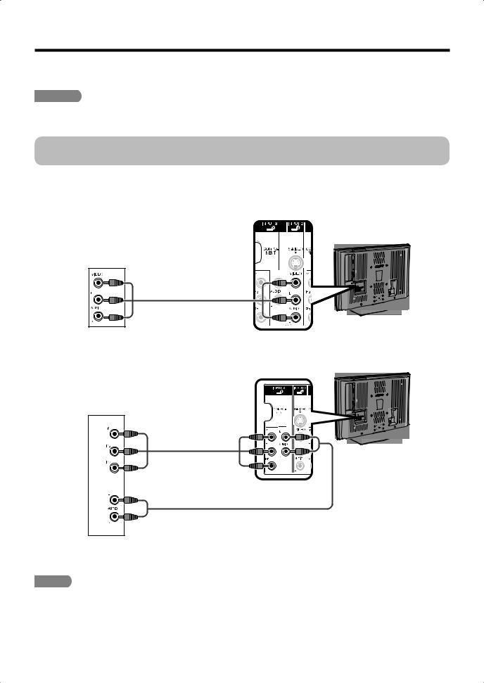 Sharp LC-32D62U User Manual
