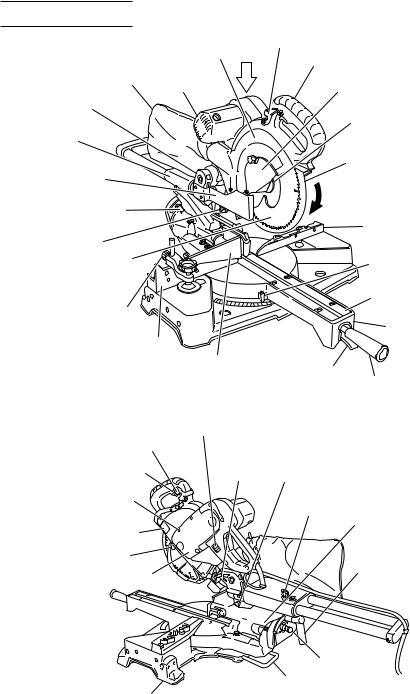 Hitachi C 10FSH, C 10FSB User Manual