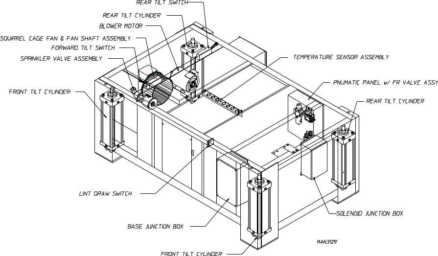 ADC AD-310 User Manual