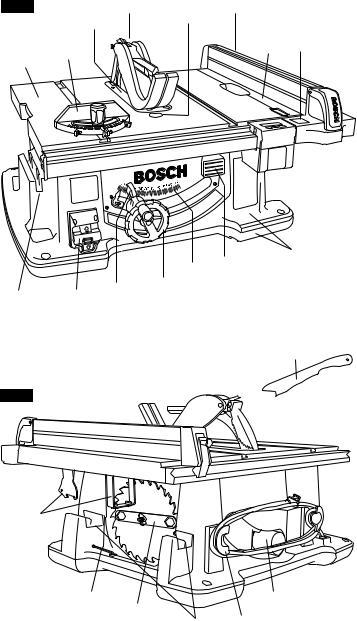 Bosch 4100DG, 4100 User Manual