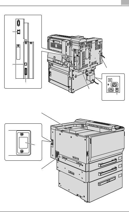 Konica Minolta bizhub C250P, C250P User Manual