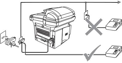 Brother MFC-8420 User Manual