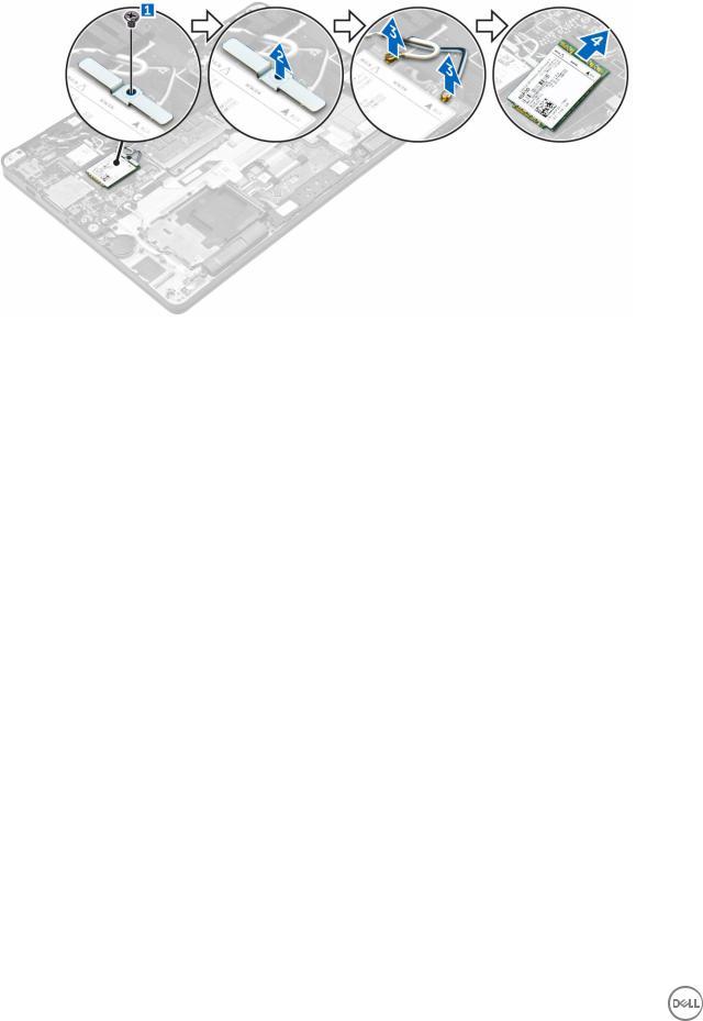 Dell Latitude E7470 User Manual