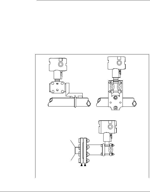 Honeywell ST 3000 User Manual