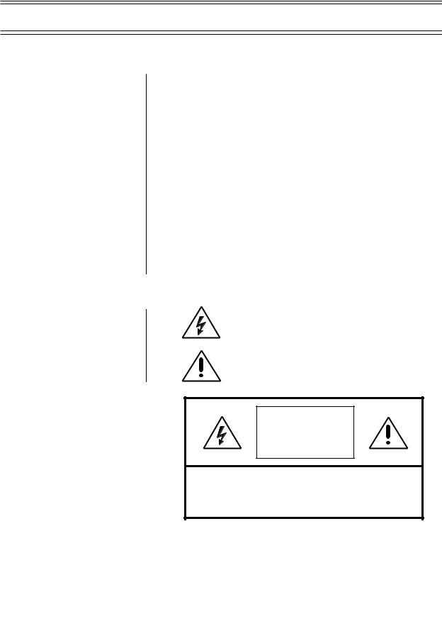 Pelco PT680-24, PT570, PT573 User Manual