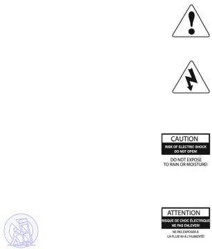 JBL LSR4326P, LSR4328P User Manual