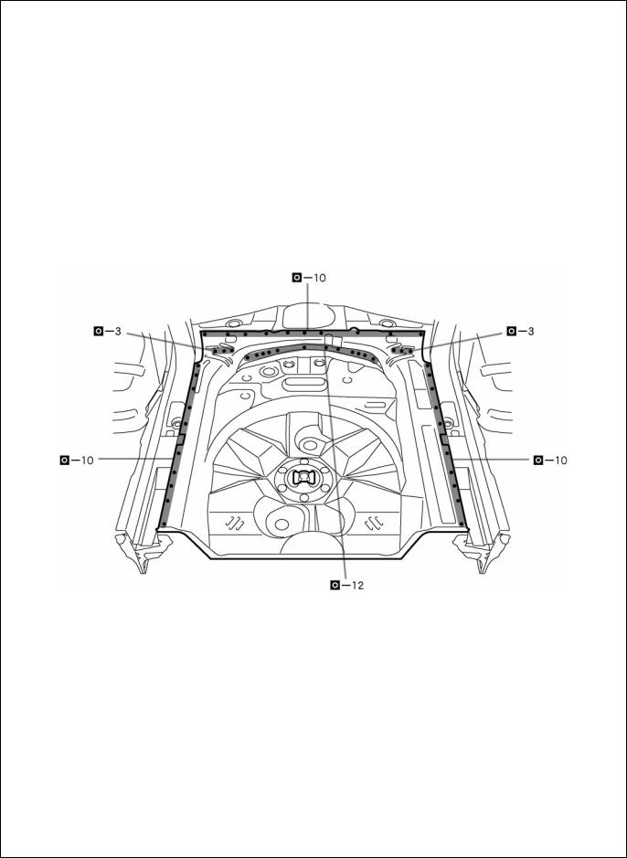 Toyota Yaris 2007 Workshop Manual