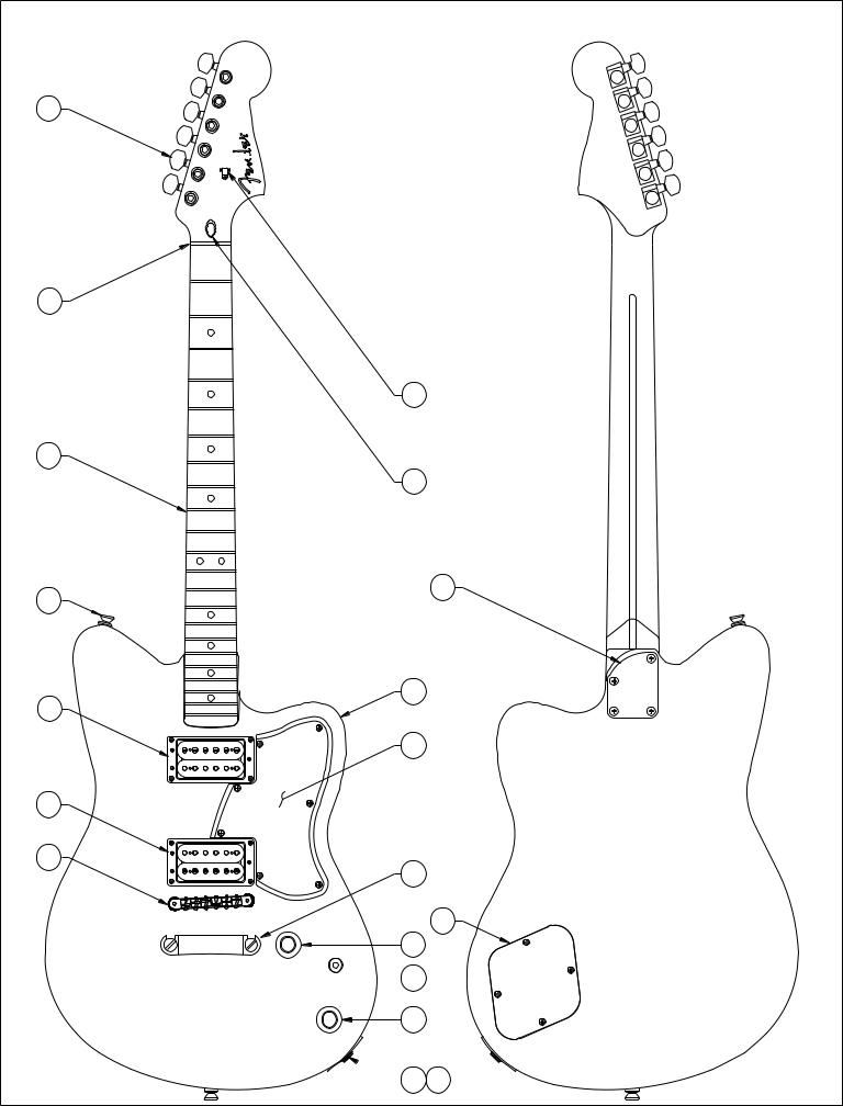 Fender Highway-1-Toronado-011-0800-SM Service Manual