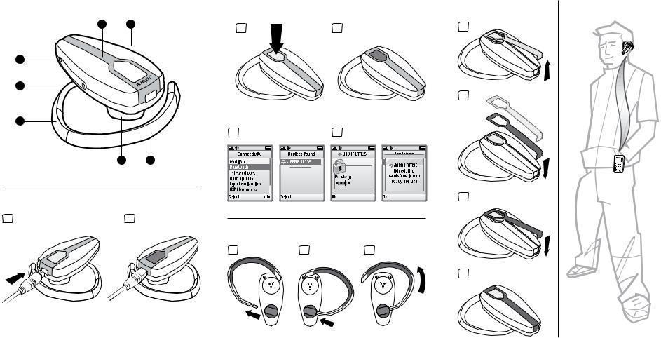 Lennox BT135 User Manual