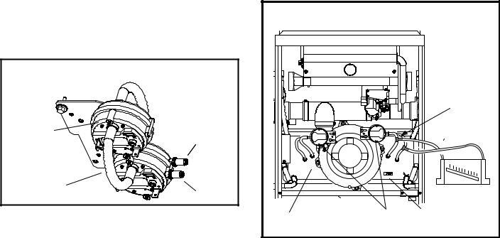 Lennox Lennox Unit G61MP User Manual